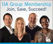 IIA Group Membership